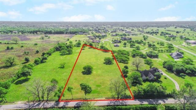 1818 Mccrary, Richmond, TX 77406 (MLS #27863444) :: The SOLD by George Team