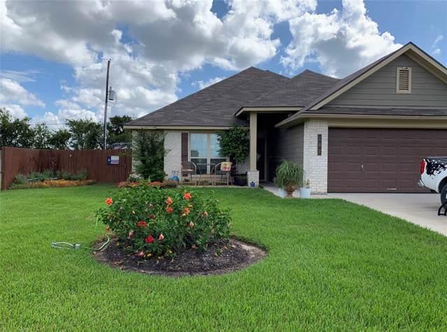 107 Willow Drive, Navasota, TX 77868 (MLS #2786486) :: Texas Home Shop Realty