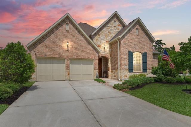 1319 Chelsea Way, Houston, TX 77339 (MLS #27888783) :: Texas Home Shop Realty