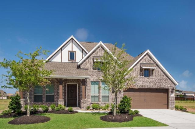 10523 Winding Arbor Court, Cypress, TX 77433 (MLS #27905011) :: The SOLD by George Team