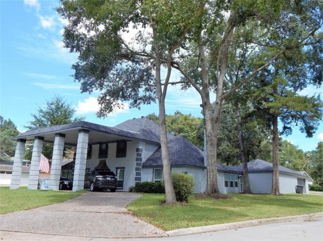 27302 Farmcreek Drive, Huffman, TX 77336 (MLS #27910659) :: The Sansone Group