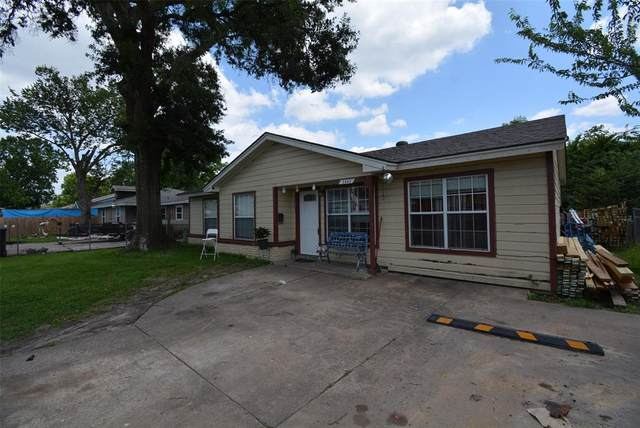 2902 Brea Crest St Street, Houston, TX 77093 (MLS #27913923) :: All Cities USA Realty