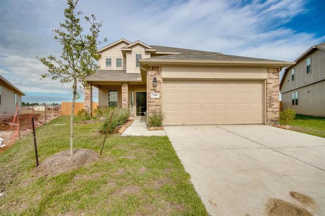 2306 Escue Court, Houston, TX 77014 (MLS #27914297) :: Texas Home Shop Realty