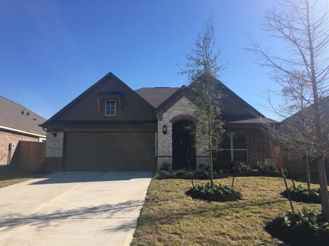 2738 Little Caney Way, Conroe, TX 77301 (MLS #2792693) :: Giorgi Real Estate Group