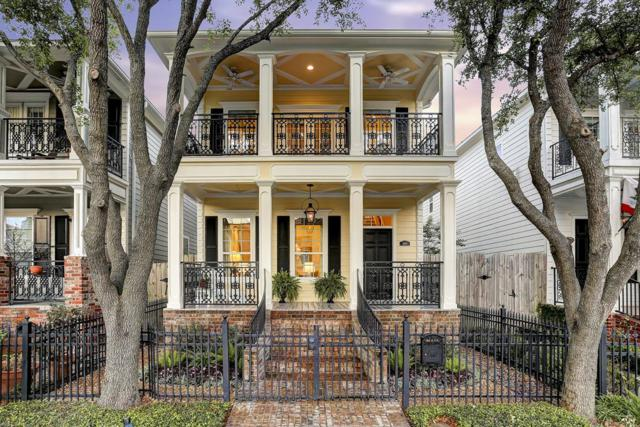840 Tulane, Houston, TX 77007 (MLS #27989015) :: Krueger Real Estate