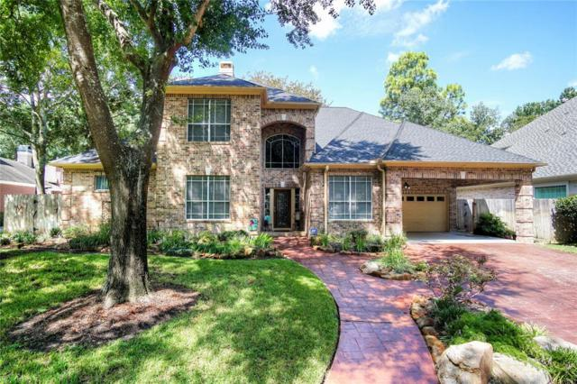 906 Chinquapin Place, Houston, TX 77094 (MLS #27991982) :: The Sansone Group