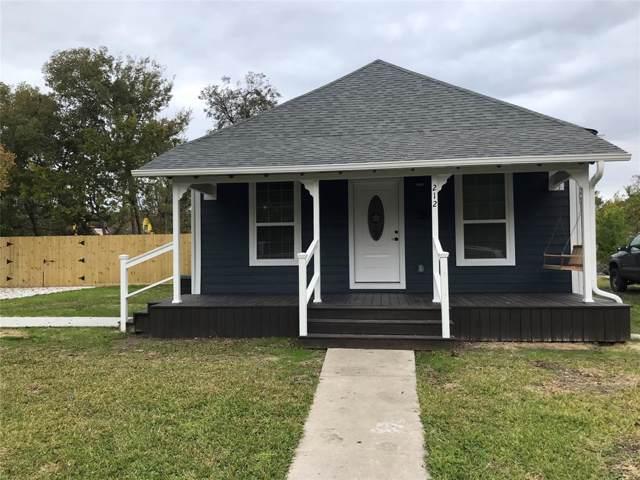 212 S 5th Street, La Porte, TX 77571 (MLS #27996578) :: Texas Home Shop Realty