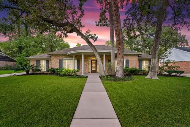 13510 Perthshire Road, Houston, TX 77079 (MLS #28011810) :: The Property Guys