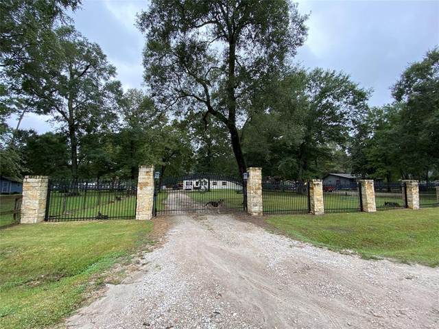 19997 Crystalwood Estates Drive, New Caney, TX 77357 (MLS #28053906) :: The Wendy Sherman Team