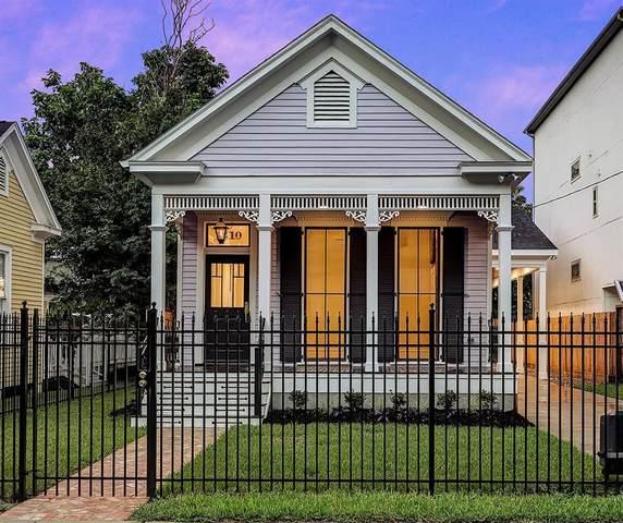 1410 Hickory Street, Houston, TX 77007 (MLS #28088885) :: The Property Guys