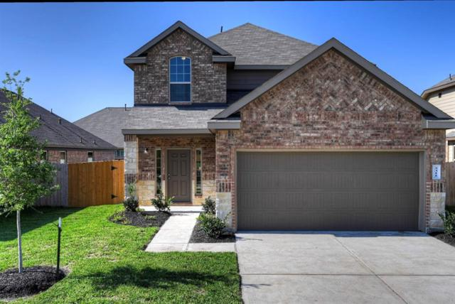 2311 Spring Hollow Drive, Baytown, TX 77521 (MLS #28110794) :: The Jill Smith Team