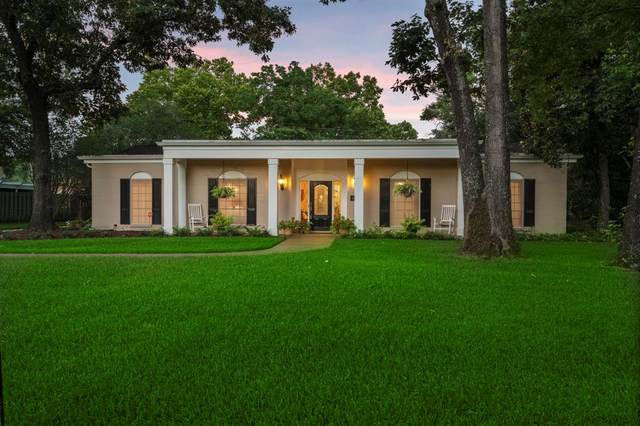 5911 Southern Hills Drive, Houston, TX 77069 (MLS #28171957) :: All Cities USA Realty