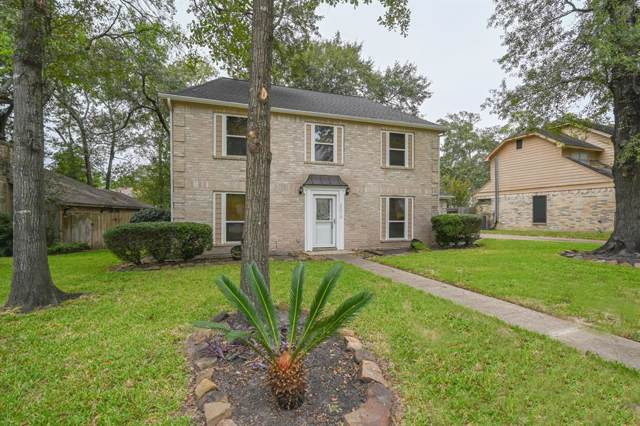 25019 London Town Drive, Spring, TX 77389 (MLS #28178009) :: Texas Home Shop Realty