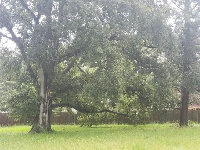 601 Hospital Street, Tomball, TX 77375 (#28212063) :: ORO Realty