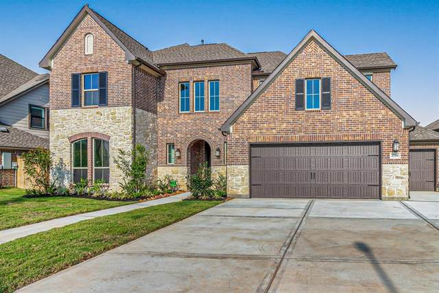 2719 Camellia Avenue, Brookshire, TX 77423 (MLS #28223892) :: The Home Branch