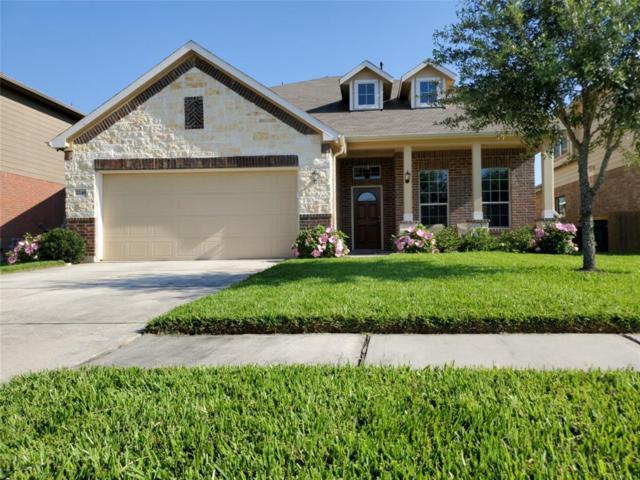 2246 Oak Rise Drive, Conroe, TX 77304 (MLS #28238141) :: Texas Home Shop Realty