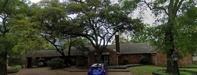 4634 Bryn Mawr Lane, Houston, TX 77027 (MLS #28254018) :: Guevara Backman