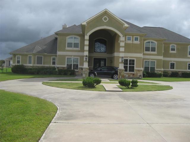5918 Waterwalk Court, Richmond, TX 77469 (MLS #28280653) :: Texas Home Shop Realty