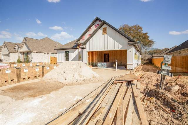2956 Archer Drive, Bryan, TX 77808 (MLS #28299245) :: Lerner Realty Solutions