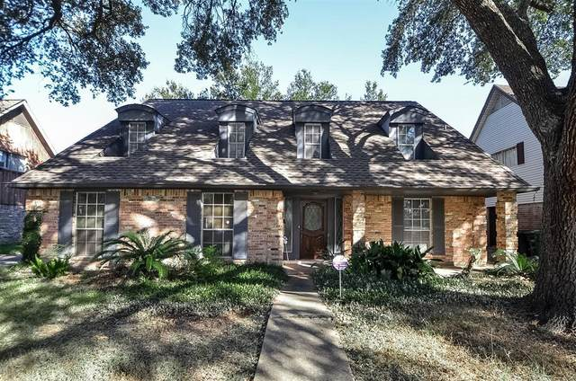 9306 Hendon Lane, Houston, TX 77036 (MLS #28311780) :: Lerner Realty Solutions