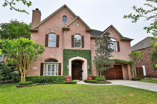 4539 Wedgewood, Bellaire, TX 77401 (MLS #28314168) :: The Bly Team