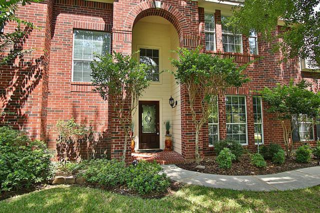 12118 Rainy Oaks Drive, Magnolia, TX 77354 (MLS #28314499) :: Christy Buck Team