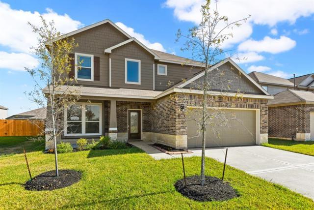 28 Alyssa Palms Drive, Manvel, TX 77578 (MLS #28317374) :: Giorgi Real Estate Group