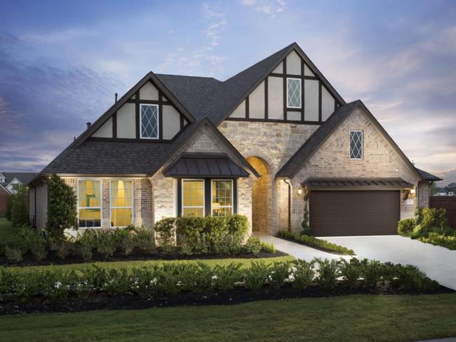 27 Monarch Trail, Sugar Land, TX 77498 (MLS #28322710) :: Texas Home Shop Realty