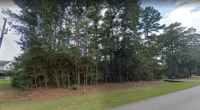 0 Oak Hollow Boulevard, Magnolia, TX 77355 (MLS #28332109) :: My BCS Home Real Estate Group