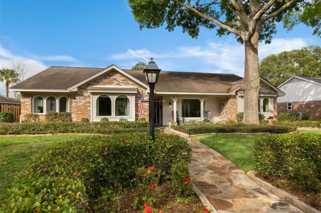 18434 Point Lookout Drive, Houston, TX 77058 (MLS #28335192) :: Fairwater Westmont Real Estate