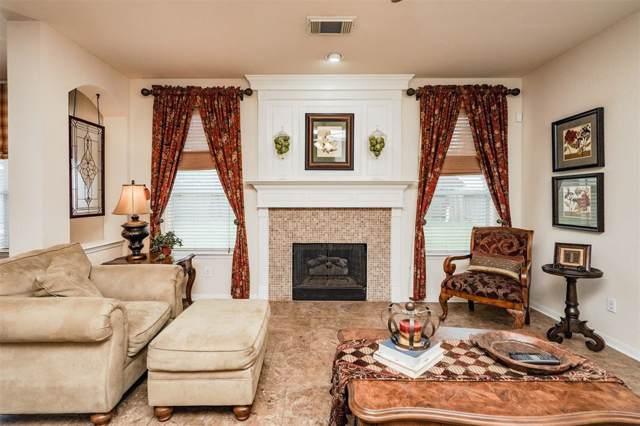 1802 Gillingham Way, Pasadena, TX 77504 (MLS #28343242) :: The SOLD by George Team