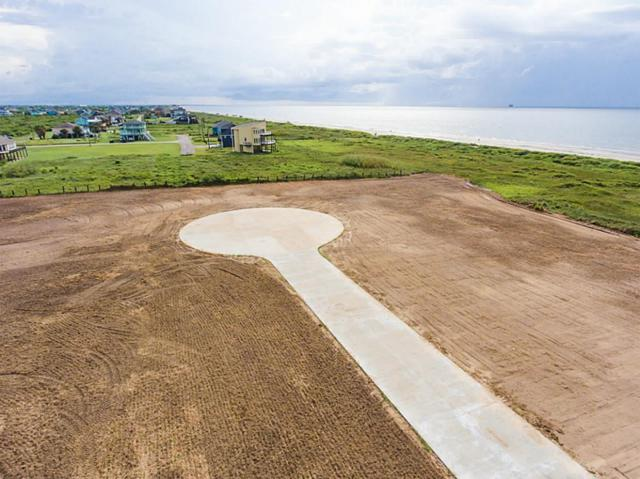 183 Ocean Shore Drive, Crystal Beach, TX 77650 (MLS #2835174) :: Caskey Realty