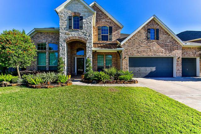 4826 Sabero Lane, League City, TX 77573 (MLS #28368968) :: REMAX Space Center - The Bly Team