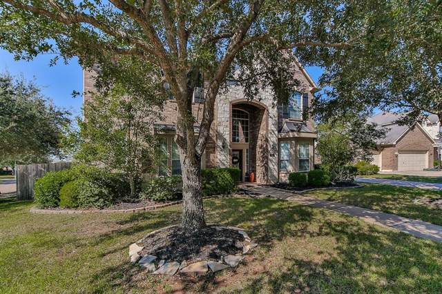 403 Catalina Breeze Court, Richmond, TX 77406 (MLS #2837206) :: Texas Home Shop Realty