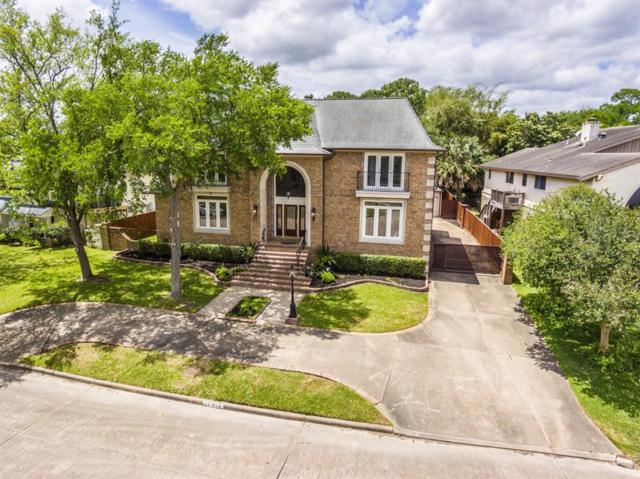 18718 Upper Bay Road, Houston, TX 77058 (MLS #28389893) :: The SOLD by George Team