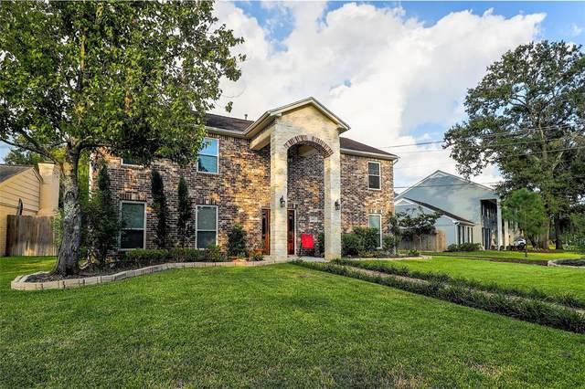14926 Bramblewood Drive, Houston, TX 77079 (MLS #28398651) :: Connect Realty