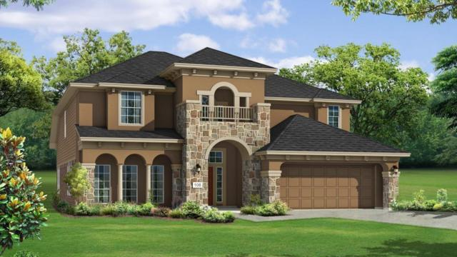 9011 Acorn Harvest Trail, Richmond, TX 77407 (MLS #28408454) :: Texas Home Shop Realty