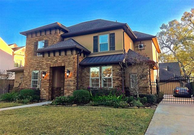 5655 Wickersham Lane, Houston, TX 77056 (MLS #28415556) :: Christy Buck Team