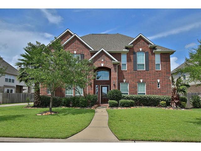 12418 Muller Sky Court, Tomball, TX 77377 (MLS #2843946) :: Giorgi Real Estate Group