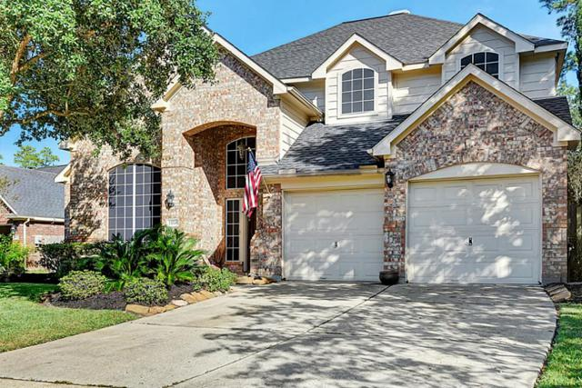 13718 Lawrence Trace Court, Cypress, TX 77429 (MLS #28454713) :: Carrington Real Estate Services