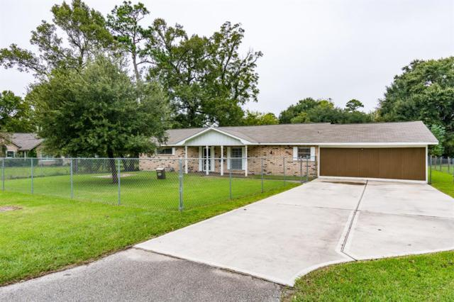 1006 Clear Lake Road, Highlands, TX 77562 (MLS #28468265) :: Caskey Realty