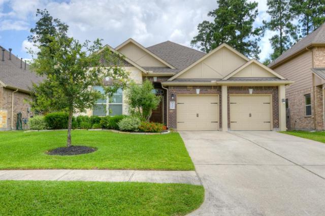 126 Deerfield Meadow Drive, Conroe, TX 77384 (MLS #28473509) :: Giorgi Real Estate Group