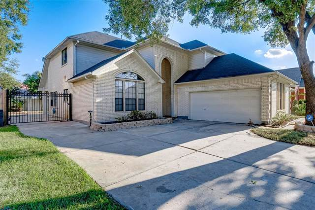13310 Redgate Drive, Houston, TX 77015 (MLS #28506963) :: JL Realty Team at Coldwell Banker, United