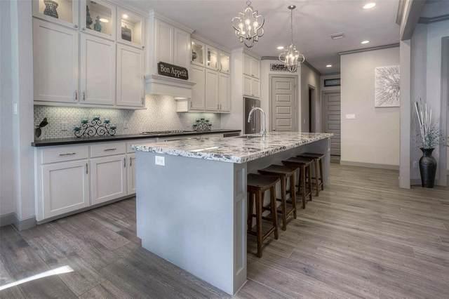 12379 Pebble View Drive, Conroe, TX 77304 (MLS #28519208) :: Giorgi Real Estate Group