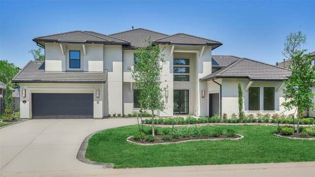 7 Quiet Mead Place, The Woodlands, TX 77375 (MLS #28533935) :: Lisa Marie Group | RE/MAX Grand