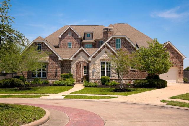 4917 Hollow Lane, League City, TX 77573 (MLS #28539262) :: The Stanfield Team | Stanfield Properties
