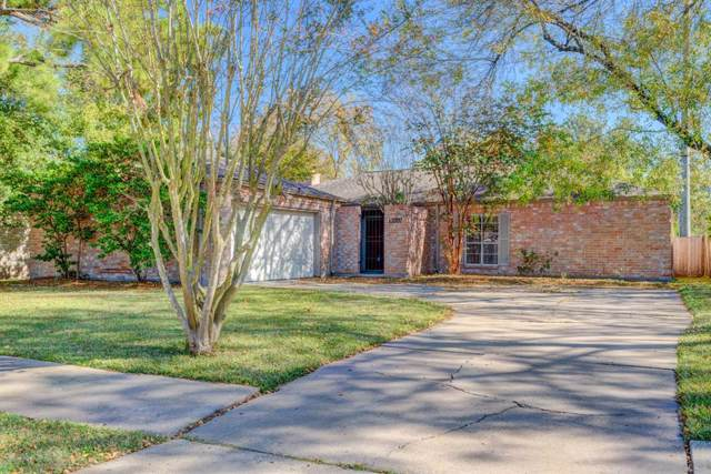 13707 Overbrook Lane, Houston, TX 77077 (MLS #28566211) :: Green Residential