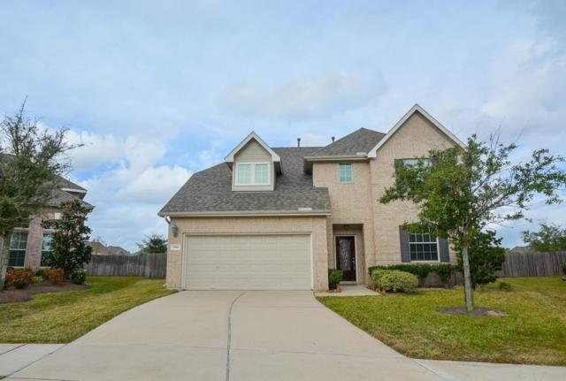 3914 Stormy Orchard Court, Richmond, TX 77407 (MLS #28572269) :: Texas Home Shop Realty