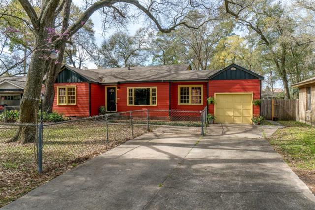 5233 Brinkman Street, Houston, TX 77091 (MLS #2859588) :: Fairwater Westmont Real Estate