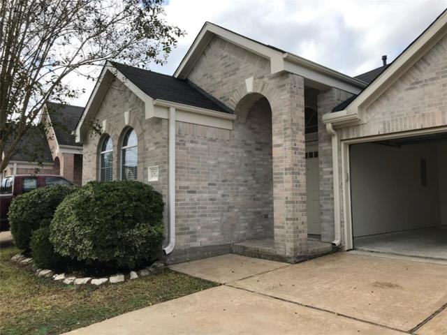17822 N North White Tail Court, Houston, TX 77084 (MLS #2861016) :: Texas Home Shop Realty